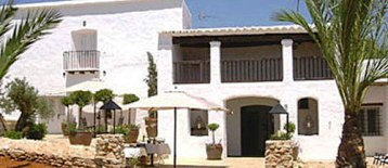Hotel Agroturismo Can Guillem
