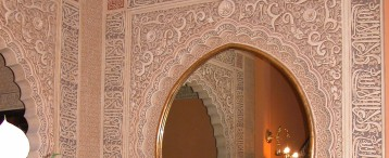 Alhambra Palace   Granada_Andalusien Rundreise