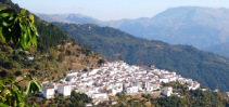 weisse doerfer andalusien rundreise